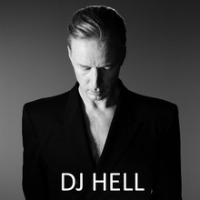 DJ HELL || ELECTRIC CITY