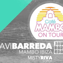 "MAMBO ON TOUR ""We are SOPOT"""