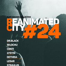 Reanimated City #24