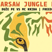 Warsaw Jungle Massive 19