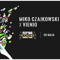 MIKO CZAJKOWSKI feat. VIENIO aka DJ VARJAT
