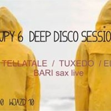 End of summer by Heartbits & Chałupy 6 czyli Deep Disco Session vol II