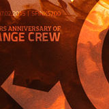 15 years anniversary of ACID ORANGE CREW