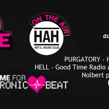 Good Time Electronic Beat