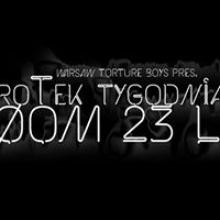 ŚroTek Tygodnia#8: RØOM 23 Live