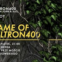 Game Of Seltron400 (Eltron John & SLG)