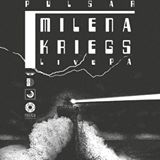 PULSAR – Behind The Stage: Milena Kriegs Live