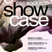 C&C BOOKINGS SHOWCASE