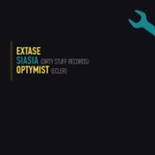 TECHNOKRACJA | EXTASE | SIASIA | OPTYMIST