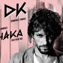 DAVE DK dj set (Kompakt, Pampa) || 12.12.2014 || NOWA SYTUACJA ||