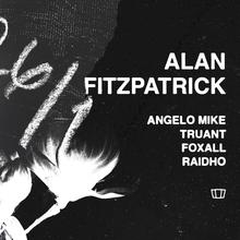 Smolna: Alan Fitzpatrick