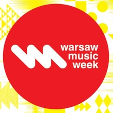 ASTROPICAL TAPES | WARSAW MUSIC WEEK 2015