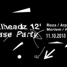 Metalheadz 12′ Release Party