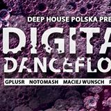 Deep House Polska pres.  DIGITAL DANCEFLOOR