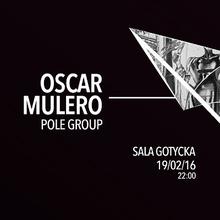 Oscar Mulero