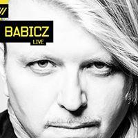 ROB ACID aka ROBERT BABICZ LIVE! ll D'Vision 303 & RDKillers