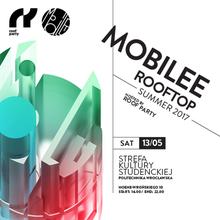Mobilee Rooftop Wrocław
