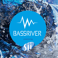 Bassriver powered by Sii