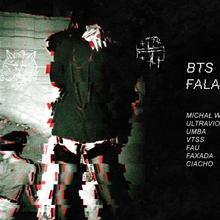 BTS & Fala dźwięku