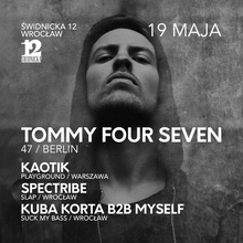 Tommy Four Seven (47 / Berlin)