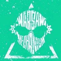 Warsaw Mechanism nad Wisłą #2