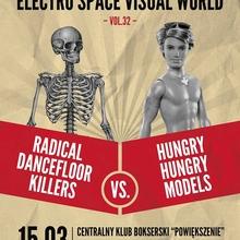 Electro Space Visual World vol.32 ★ Powiększenie