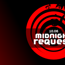 MIDNIGHT REQUEST // 21 DJ's