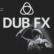 DUB FX w Krakowie