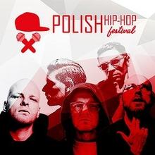 POLISH HIP-HOP FESTIVAL PŁOCK 2018