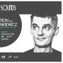 RECOGNITION aka JACEK SIENKIEWICZ live + dj set