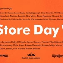 Record Store Day – Warsaw 2014
