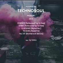 Technosoul Night