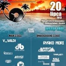 Beach Time Festival 2013