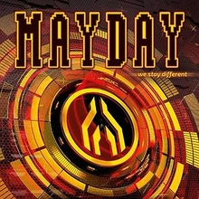 Mayday Poland 'we stay different'