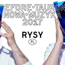 Before Festiwal Tauron Nowa Muzyka 2017 – RYSY