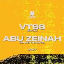 VTSS & Abu Zeinah All Night Long