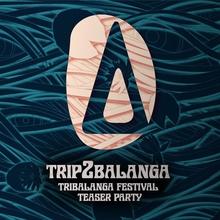Trip2Balanga/ Tribalanga