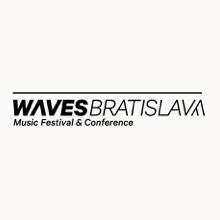 Festiwal Waves Bratislava 2015