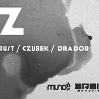 RAIZ [Droid Recordings / LA, USA]