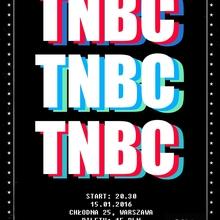 Koncert TNBC @ Chłodna 25