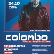 Breakz Tone /w Colombo