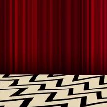 The Upside down vol 3 Twin Peaks edit. X Prozak 2.0