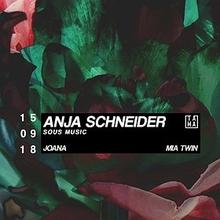 Rocznica otwarcia nowej Tamy: Anja Schneider