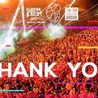 GEM Fest 2016