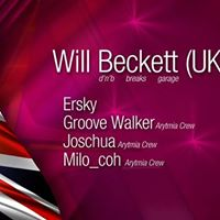 Will Becket (UK)
