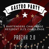 Gastro 2.0 X Prozak 2.0
