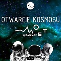 Otwarcie Kosmosu: MOST Showcase