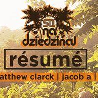 Summer Resume – muzyczne podsumowanie lata!