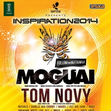 Inspiration 2014 – MOGUAI & TOM NOVY