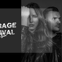 Courage Festival by RayBan pres. Xxanaxx dj set!